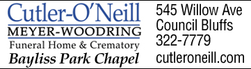 Cutler-O'Neill-Meyer-Woodring Funeral Home & Crematory Bayliss Park Chapel