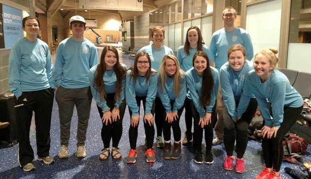 2018 SA World Mission Trip Departure from KC