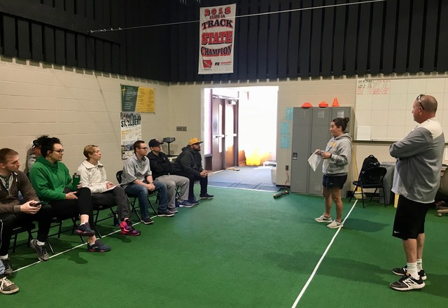 2019 Youth SA Baseball & Softball Camp 5