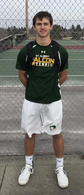 2019 Falcon Tennis Jeff Miller