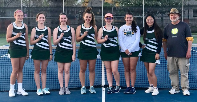 2019 Saintes Tennis City Tourney