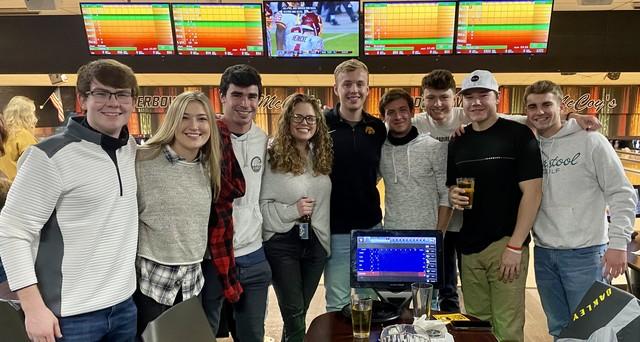2021 SA Alumni & Friends Bowling 2
