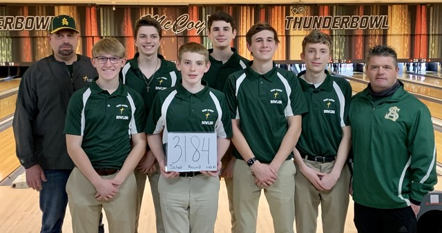 2021 SA Bowling vs Tri-Center 5
