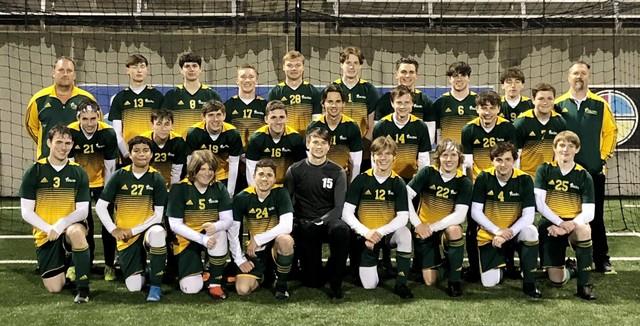 2021 Falcon Soccer at Creighton