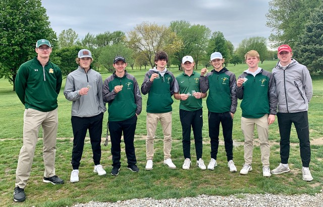2021 Falcon Golf Sectional Champs