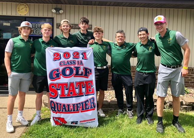 2021 Falcon Golf State Qualifiers 2