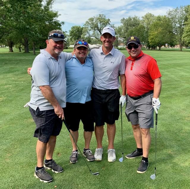 2021 St. Albert Alumni & Friends Golf 27