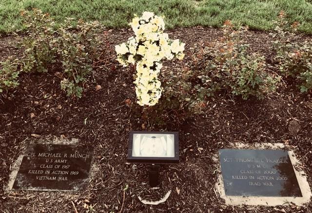 2018 Houser & Munch Memorial 1