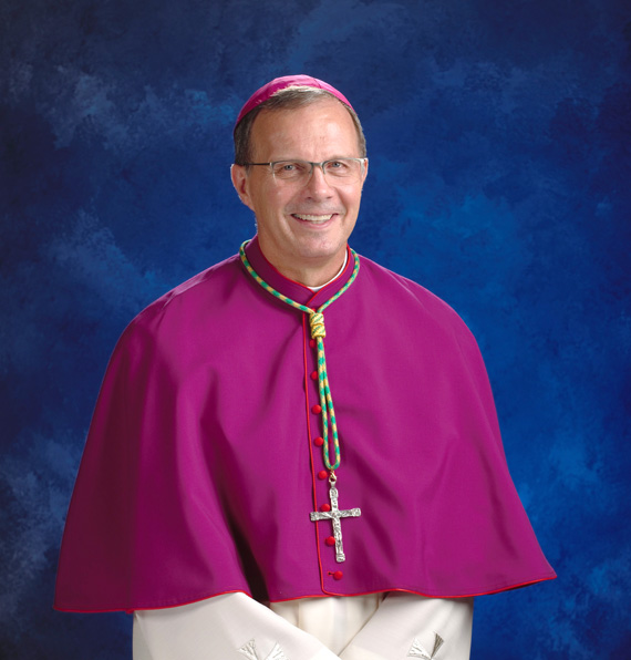 Bishop Joensen
