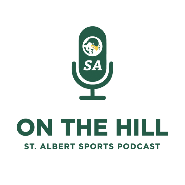 On The Hill Podcast Artwork