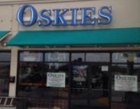 Oskies