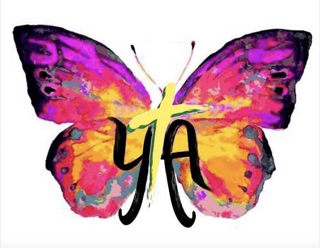 Yaretzy butterfly