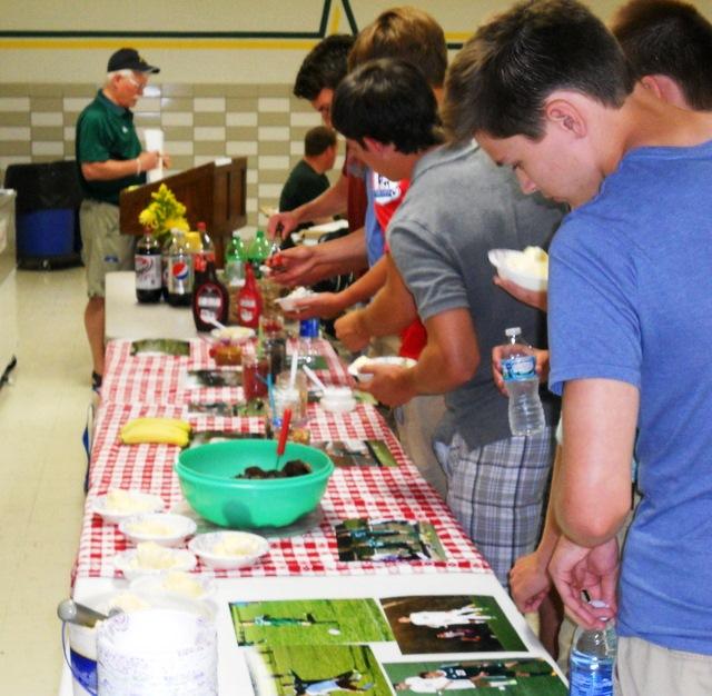 2016 Falcon Soccer Banquet