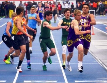 2017 State Track 29
