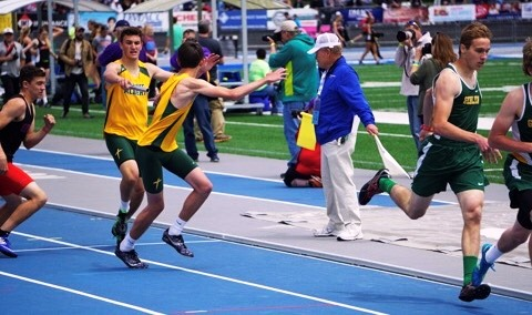 2017 State Track 15