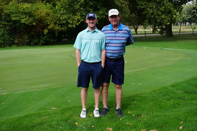 Steve O'Neill and Steve O'Neill