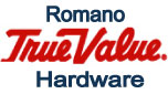 Romano True Value Hardware