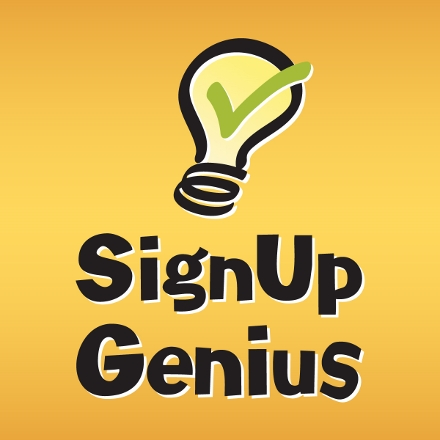 Sign Up Genious